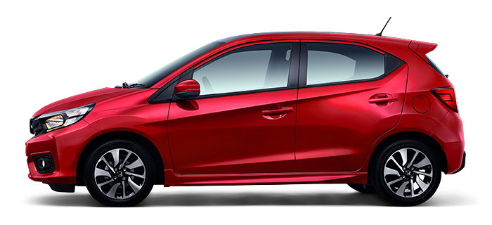 Coffee Cherry Red (Brio RS)